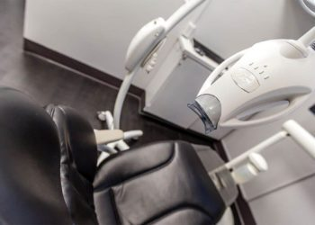Equipment Integrated with Latest Trend at Great Smiles