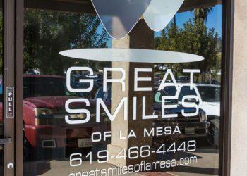 Dental Office La Mesa at La Mesa CA 91942