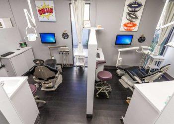Dentist Clinic Near Me at 91942