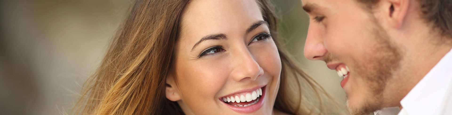 Uncovering the benefits of white fillings in La Mesa