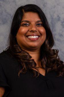 Dr. Sherin Johnson